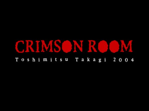 The Crimson Room
